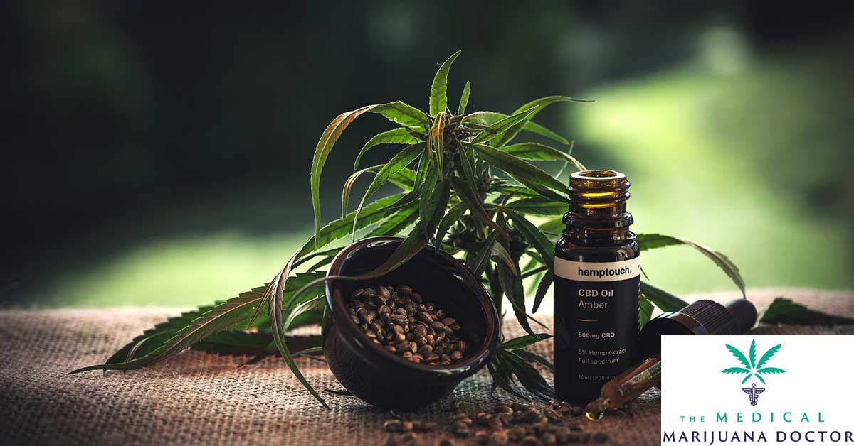 What is Cannabis Oil? Understanding CBD Oil and It's Uses